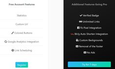 Bands, artists, musicians can offer exclusive downloads for a limited time to their fans or followers with link scheduling from Linkr.in . Create a free account or Go Pro ! Gopro, Accounting, How To Remove, Ads, Link, Followers, Musicians, Backgrounds