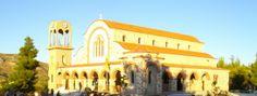 ΨΗΓΜΑΤΑ ΟΡΘΟΔΟΞΙΑΣ: ΙΕΡΟΣ  ΝΑΟΣ  ΑΓΙΟΥ  ΓΕΩΡΓΙΟΥ  ΔΙΟΝΥΣΟΥ - ΠΡΟΓΡΑΜΜΑ...