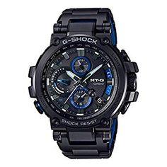 Fünf der besten G-Shock-Uhren - Uhren Preis Ratgeber