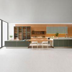 Cozinha Linha Tek - Ornare | Arkpad