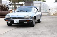 An unfortunate experience when your Jaguar XJS Convertible suffers catastrophic meltdown in Japan or elsewhere known as the Marelli Meltdown. Japanese Imports, Japanese Cars, Jaguar, Convertible, Infinity Dress, Cheetah