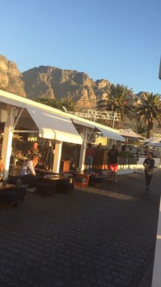 Bungalow Camps Bay