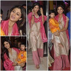 Yay or Nay : Shilpa Shetty in Preeti S Kapoor   PINKVILLA