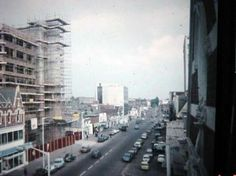 Bournemouth England, Old Photos, Times Square, 1960s, Street View, Travel, Old Pictures, Viajes, Vintage Photos