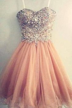 Sweetheart Pink Cute Party Dress Women Homecoming Dresses Short Prom Dress on Luulla Hoco Dresses, Sexy Dresses, Cute Dresses, Dress Prom, 8th Grade Dance Dresses, 8th Grade Formal Dresses, Middle School Formal Dresses, Summer Dresses, Wedding Dresses