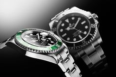 "How The ROLEX Submariner Watch Earned Its Place - Today on aBlogtoWatch.com ""Rolex is everywhere. Turn on the TV on a Sunday afternoon to watch the F1 and you may as well be watching the Rolex Show with a guest slot of some racing cars. Rolex is a quiet giant, secretive and powerful, and it makes one of the best selling, most often copied luxury watches in the world: the Submariner..."""