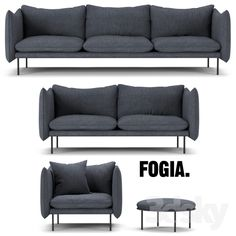 Sollection Fogia Tiki