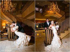 Royal Sonesta Harbor Court Baltimore Wedding Pictures  •  tPoz Photography  •  www.tpozphotoblog.com