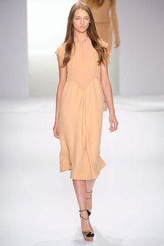 S/S 2012  Calvin Klein