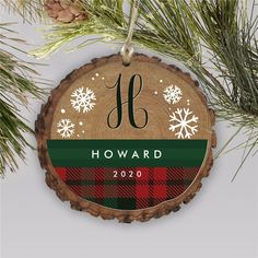 290 Personalized Ornaments Ideas Personalized Christmas Ornaments Personalized Ornaments Personalized Christmas