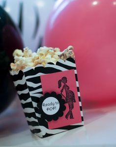 Adorable Baby Shower Snack Ideas