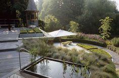 55 ความคิดของวิธีการสร้างสวรรค์ในสวนของคุณ