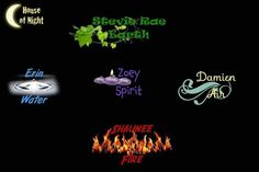 House of Night Series by #PCCast #KristinCast