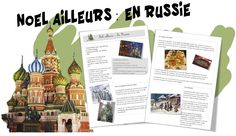 Russia Hotels - Amazing Deals on Hotels in Russia Christmas Crafts For Kids, Christmas Holidays, Xmas, Flags Europe, French Immersion, Theme Noel, Sea Of Azov, Literacy Activities, School Days