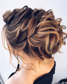 40 Ways To Style Hair For Special Occasions