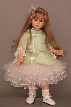 just dolls | ... Dolls, Collectible fairy tales, doll shop, just imagine dolls.com