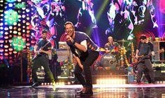 Coldplay acaba de estrenar el vídeo de A Head Full Of Dreams, el cuarto sencillo…