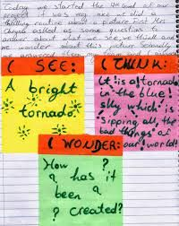 See-Think-Wonder: The impact of curiosity on learning English Class, Teaching English, Some Questions, This Or That Questions, See Think Wonder, Kinds Of Shapes, British Council, Getting To Know, Curiosity