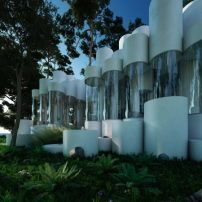 Cylinder House in Lyon von Town and Concrete / Die Form folgt nicht der Funktion - Architektur und Architekten - News / Meldungen / Nachrichten - BauNetz.de