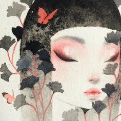 lohrien: Illustrations by Bao Pham instagram l tumblr l shop