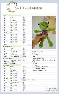 Crochet Doll Pattern, Afghan Crochet Patterns, Amigurumi Patterns, Doll Patterns, Crochet Baby Toys, Crochet Diy, Crochet For Boys, Knitted Dolls, Crochet Dolls