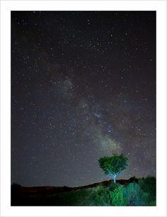 Milky Way (Vía Láctea) by manurubio83, via Flickr