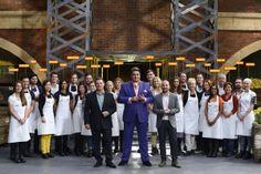 Meet MasterChef Australia's Top 24 Contestants for 2014 - GCMAG #masterchefau #masterchef #contestants #tenplay #television #gcmag