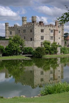 Leeds Castle - Maidstone, Kent, UK
