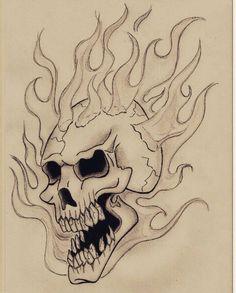 "16 Likes, 2 Comments - Simon-Mikel Malner (@simon_m1kel) on Instagram: ""#drawing #draw #pencil #sketch #Art #draws #Zeichnungen #Stift #sketchbook #ghostrider"""