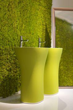 Verde Profilo MOSS Wall&Projects by Verde Profilo, via Flickr