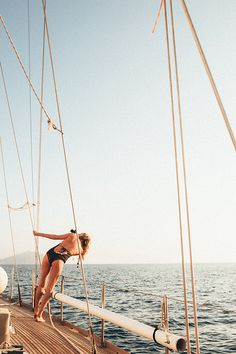 Sailing in Maine in the Summer Santorini Greece Vacation, Greece Travel, Summer Breeze, Summer Vibes, Road Trip France, Photography Beach, Nature Photography, Travel Photography, Jolie Photo