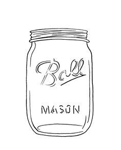 mason jar2.jpg (610×762)