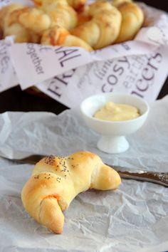 Bread Croissants