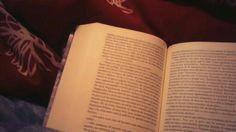 Leer en la cama...