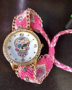 Detalles únicos en Osoyparis  #Reloj #piezaúnica