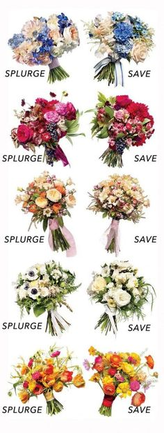 cheap bouquet alternatives