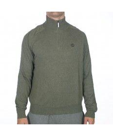 Mens Henri Lloyd Moray Olive Marl Half Zip Jumper Shirt Jacket, Polo Shirt, T Shirt, Henri Lloyd, Ellesse, Jumper, Zip, Mens Tops, Jackets