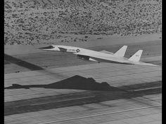 XB-70   1965 by Kemon01