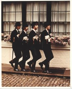 best beatles picture ever!