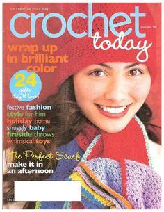 Crochet today! 2008-12 - Anna Borodai - Picasa Web Albums