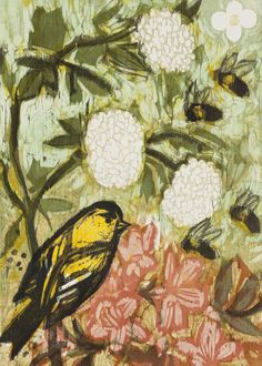 Birds and Bees  Kent Ambler