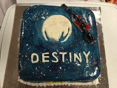 Destiny Cake - Imgur