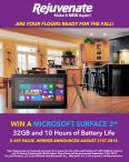 Enter to win an Microsoft Surface 2 with 32GB $449 value