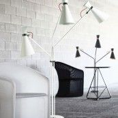 Vintage Lamps for your home.