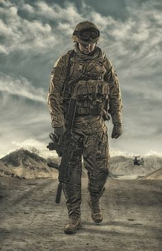 The true American heroes! Army Life, Military Life, Military Art, Airsoft, Afghanistan War, Military Photos, American Soldiers, Modern Warfare, Special Forces