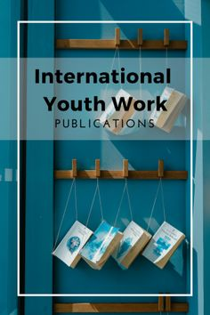 Resources for International Youth Work | Publications [Toa Heftiba via unsplash]