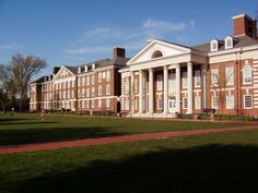 Why would this just come up on my pinterest homepage??! I'm being tortured...University of Delaware <3