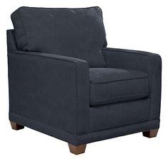Kennedy Stationary Occasional Chair by La-Z-Boy