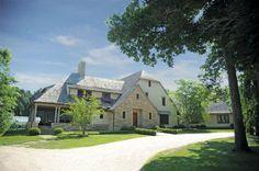 """Shelter Island Estate Section Beauty"" Hamptons Real Estate"