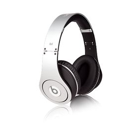 Studio Headphones – Beats by Dr. Dre by Monster
